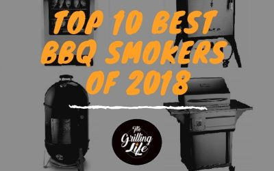 Top 10 Best BBQ Smokers Of 2018 – Best Barbecue Smokers Reviews And Buyers Guide