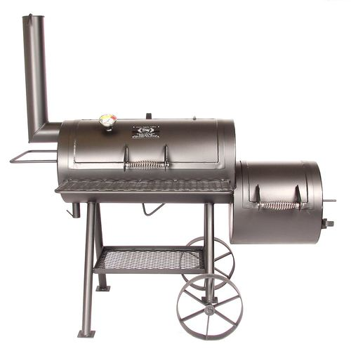 The Best Offset Smoker For 2019 - The Grilling Life