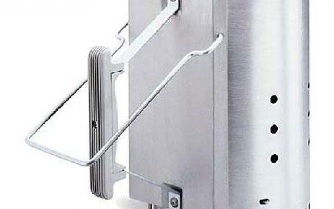 Best Mid-Range Charcoal Starter – Weber 7416