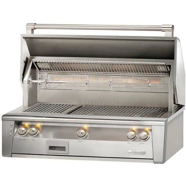 Best Built In Gas Grills - Alfresco ALXE 42-Inch Built-In Gas Grill