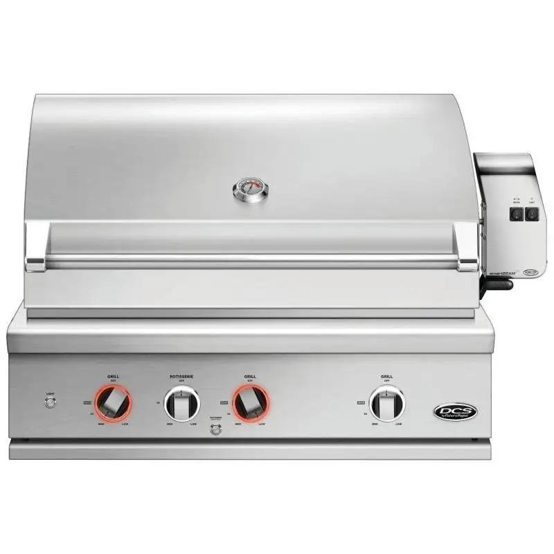 Best Built In Gas Grills - DCS Series 9 Evolution 36-Inch Built-In Gas Grill