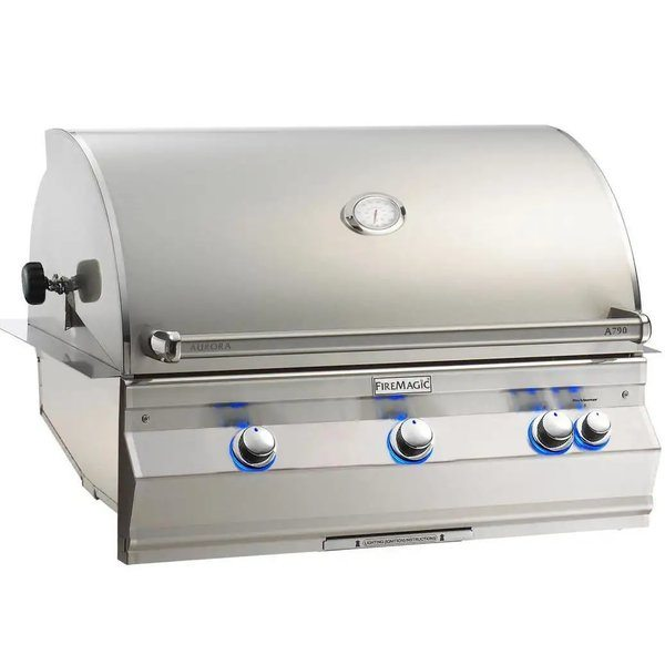 Best Built In Gas Grills - Fire Magic Aurora A790I 36-Inch Built-In Gas Grill