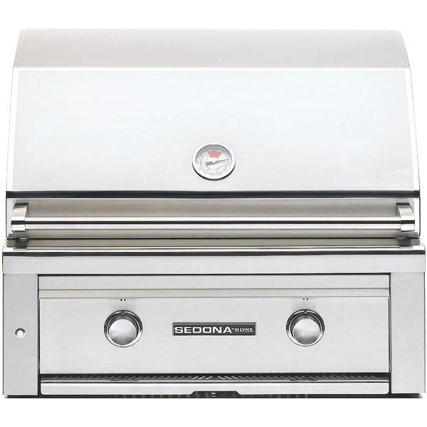 Lynx Sedona 30-Inch Built-In Gas Grill - Best Built In Gas Grills Under $2,500