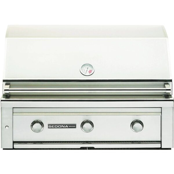 Lynx Sedona 36-Inch Built-In Gas Grill - Best Built In Gas Grills Under $3,500
