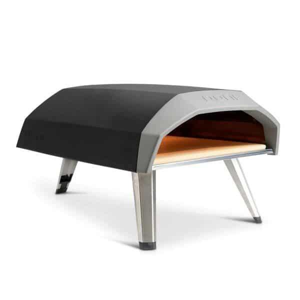 Ooni Koda Portable Propane Gas Outdoor Pizza Oven - Best Outdoor Gas Pizza Ovens