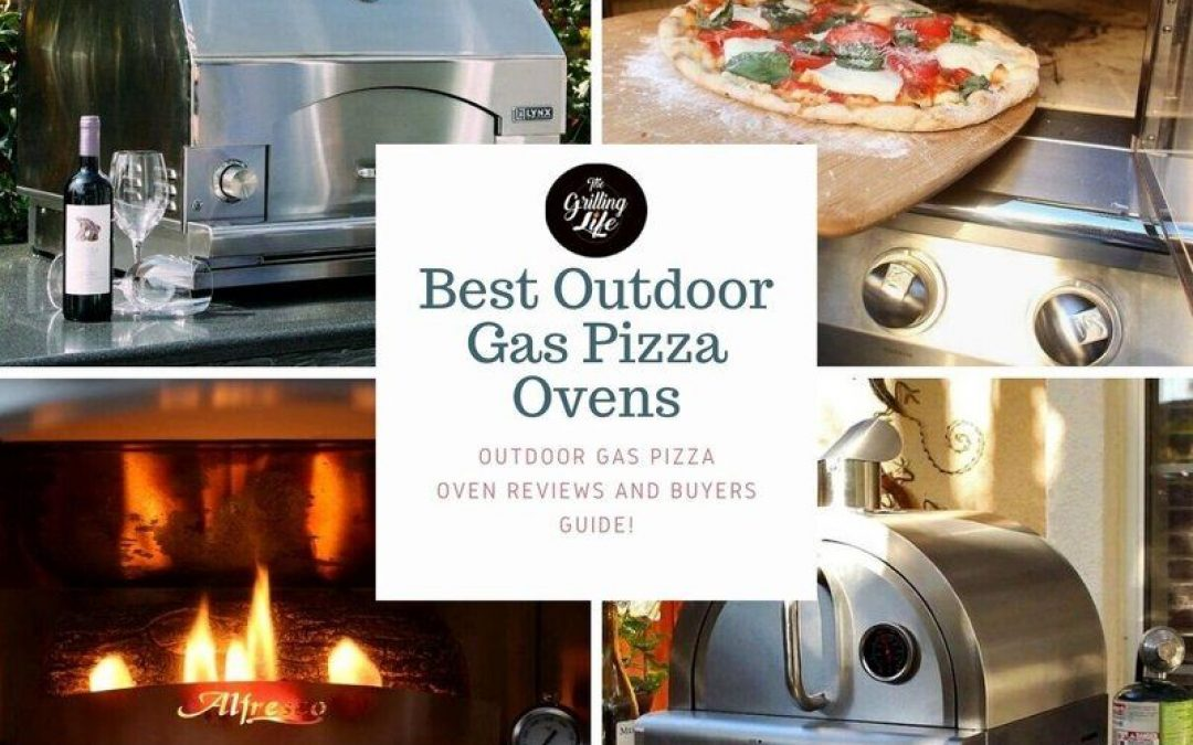 The 10 Best Outdoor Gas Pizza Ovens For 2021– Outdoor Gas Pizza Oven Reviews And Buyers Guide