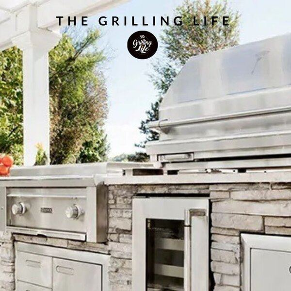 Outdoor Kitchen FAQ - Outdoor Kitchen Frequently Asked Questions