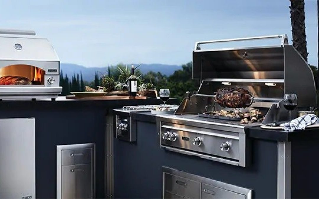 Outdoor Kitchen Buyers Guide – The Ultimate Guide to Buying An Outdoor Kitchen