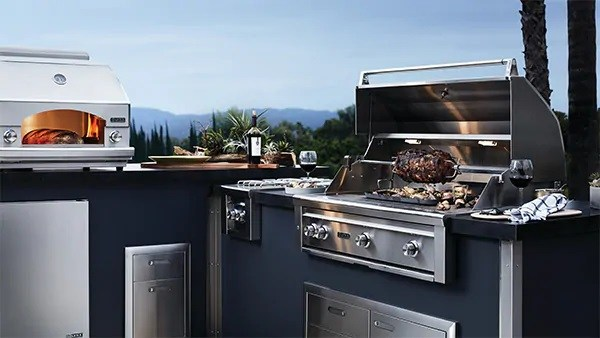 Outdoor Kitchen Buyers Guide - The Grilling Life