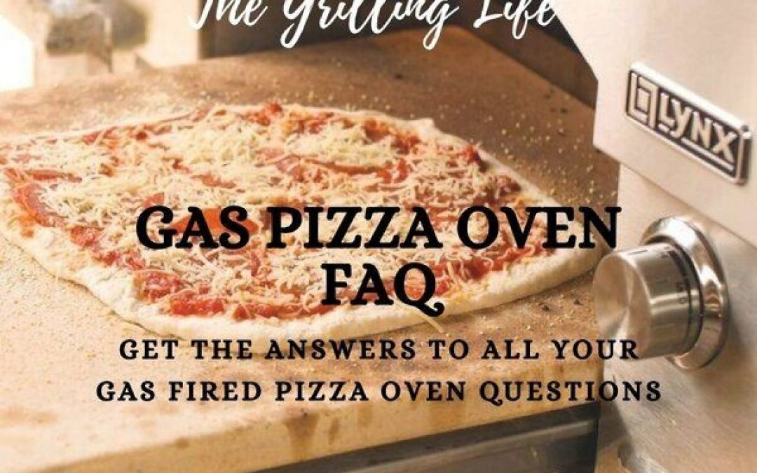Gas Pizza Oven FAQ – Get The Answers To All Your Gas Fired Pizza Oven Questions