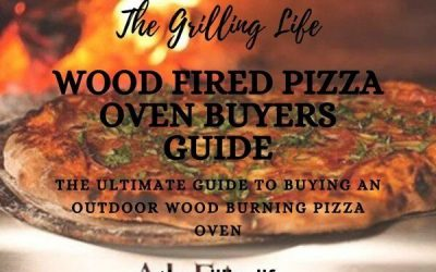 Wood Fired Pizza Oven Buyers Guide – The Ultimate Guide to Buying An Outdoor Wood Burning Pizza Oven